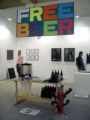 Fierce Contemporary Art Fairs