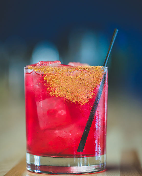 Smoky Mezcal Cocktails