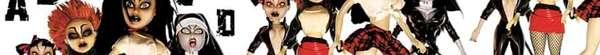 Mezco Toyz Living Dead Dolls