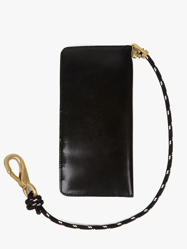 Minimalist Roped Wallets