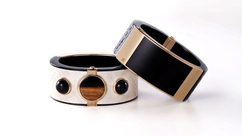 Snakeskin Smart Bracelets