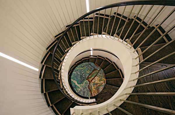 Dizzying Stairchitecture