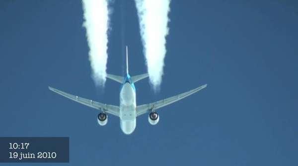 Aviation Travel Videos