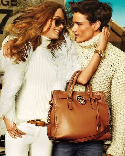 Michael Kors Fall 2012 Catalog