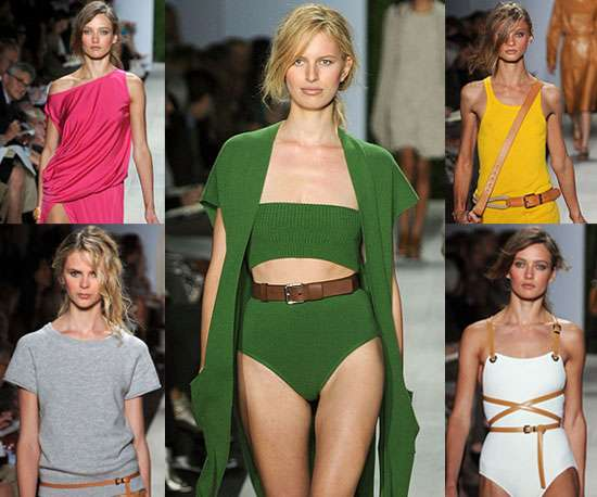 """Naturaluxe"" Fashion"