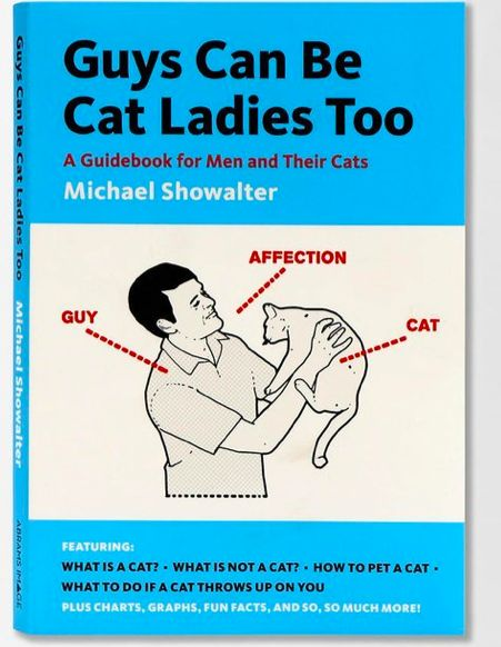 Gender-Inclusive Cat Books