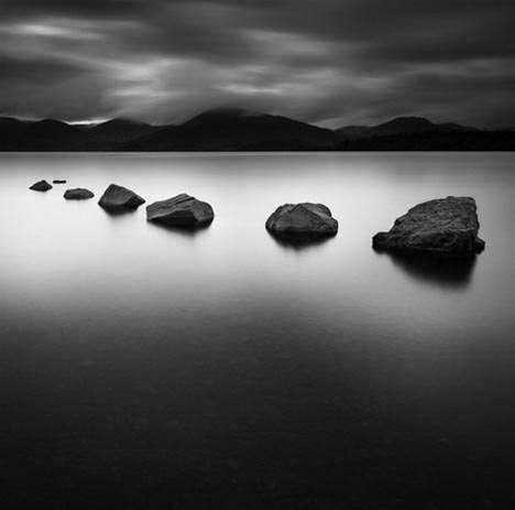 Isolation Photography