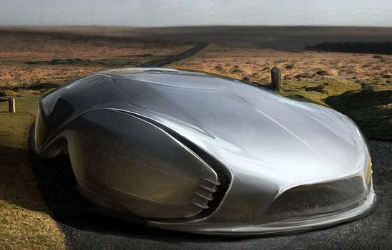Unrestrained Car Concepts
