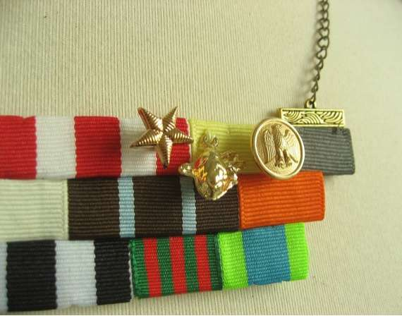 Army Badge Jewelry