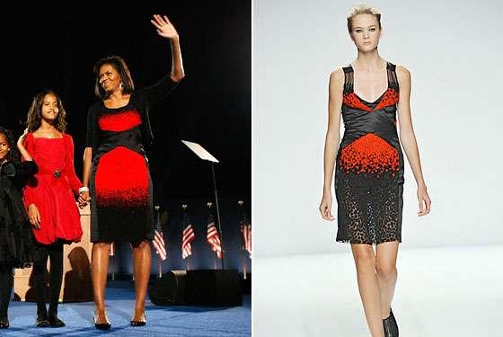 Political Victory Fashion