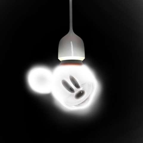 Mousey LED Illuminators