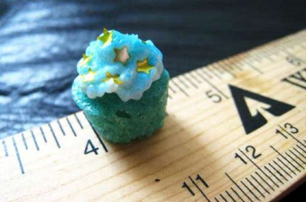 Miniature Confectionary Sweets