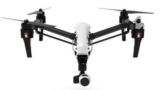 Interchangeable Lens Camera Drones