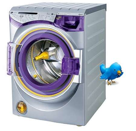 Microblogging Appliances