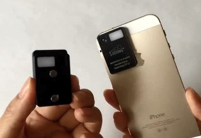 Smartphone Microscope Adapters