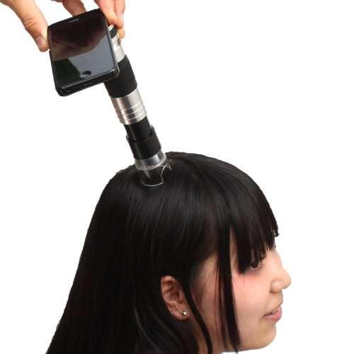 Microscope Smartphone Lenses