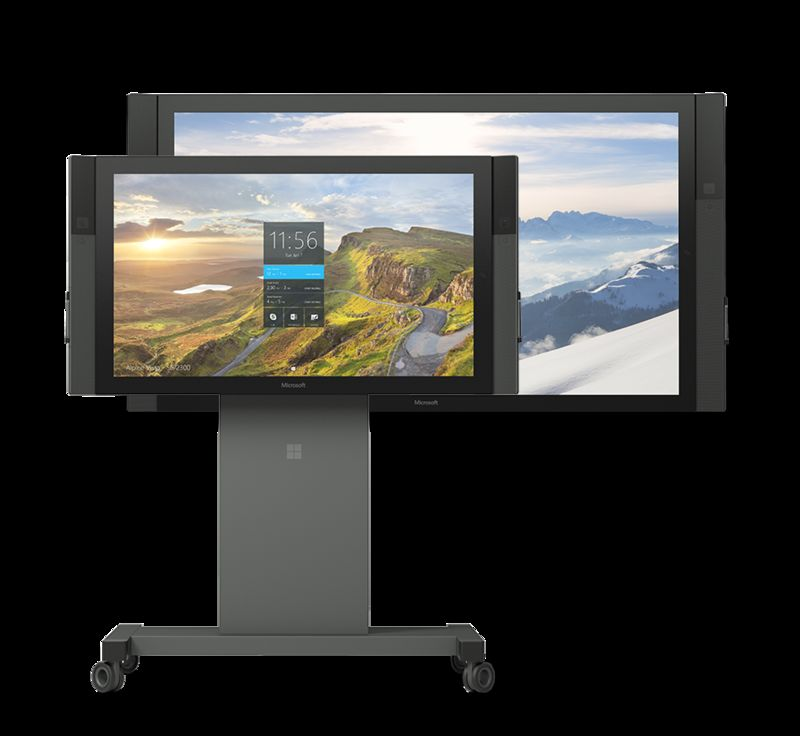 All-in-One Wall-Mounted Tablets