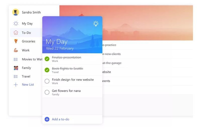 Virtual To-Do Apps