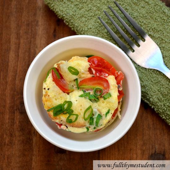 Microwave Quiche Recipes