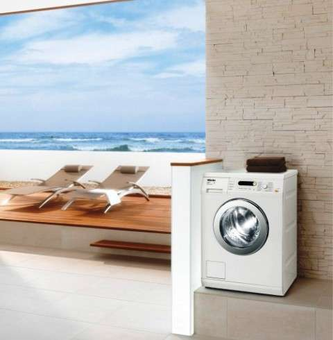 Miele Smart Grid Washer