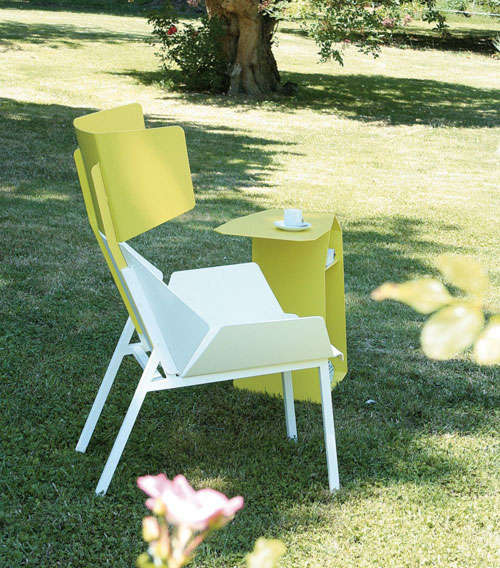 Miing Outdoor Furniture