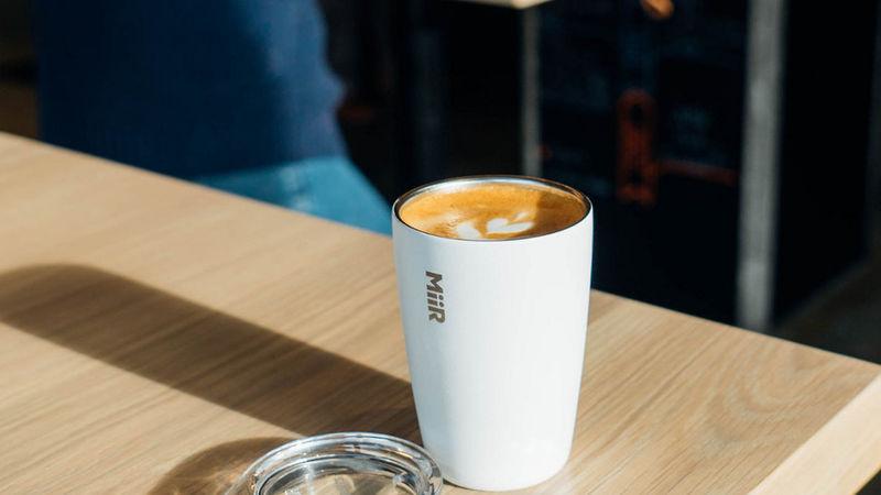Thermal Coffee Tumblers