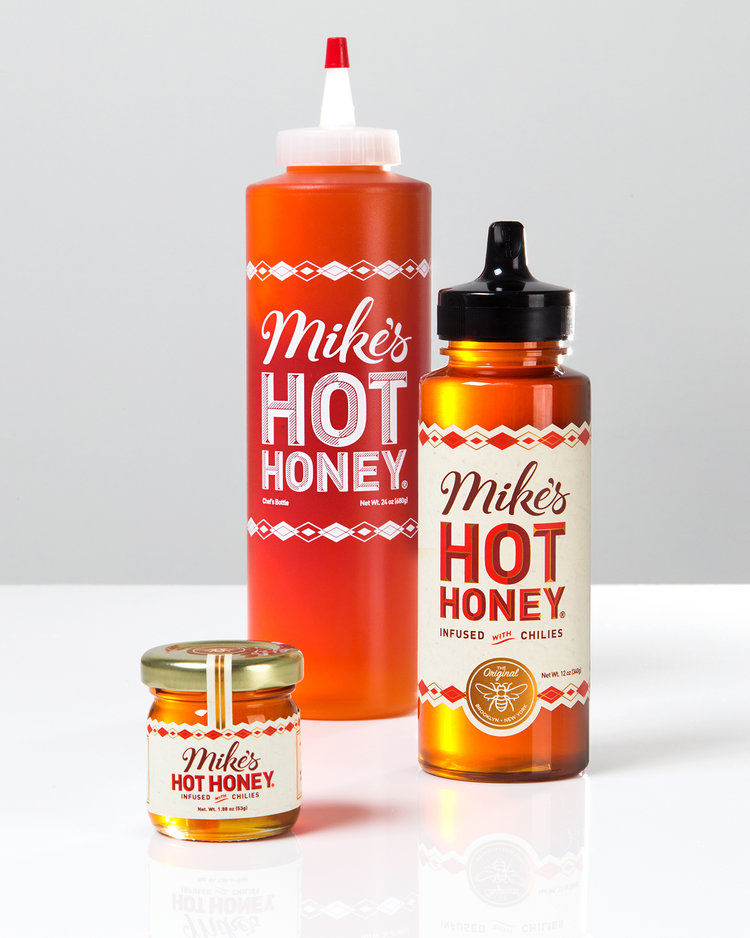 Piquant Honey Packaging