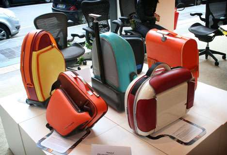 Convertible Travel Bags