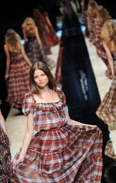 Milan Fashion Week 2008