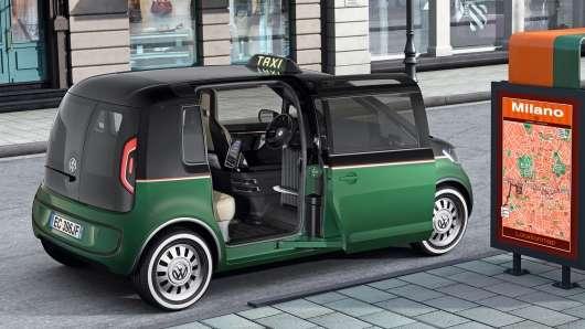 Lean Green Cabs
