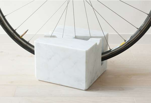 Masonry Block Cycle Storage