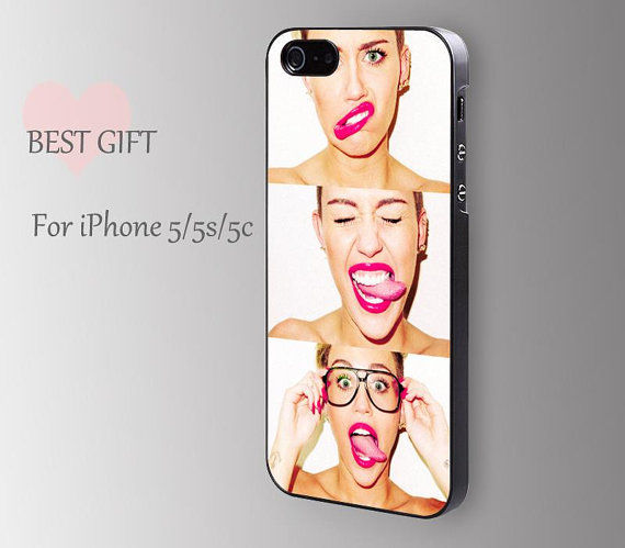 Cheeky Celebrity Phone Cases