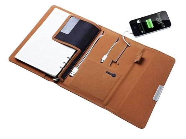 Notepad Gadget Chargers