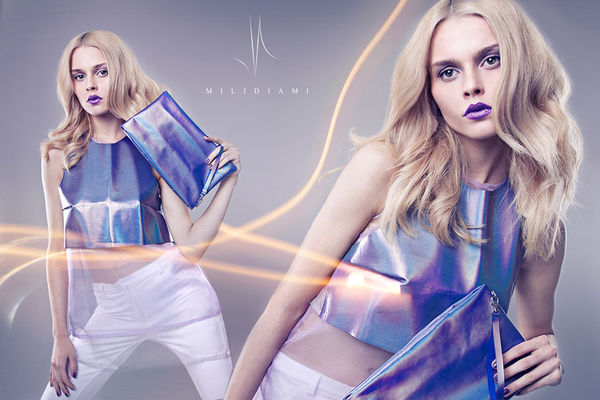 Prismatic Elegance Campaigns