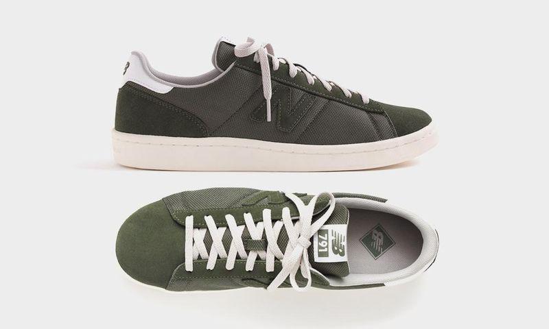 Militant Garb Sneakers