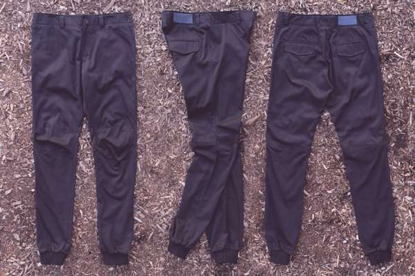 military pants
