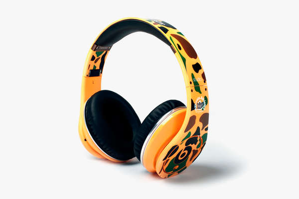 Milkcrate Athletics x Beats by Dre