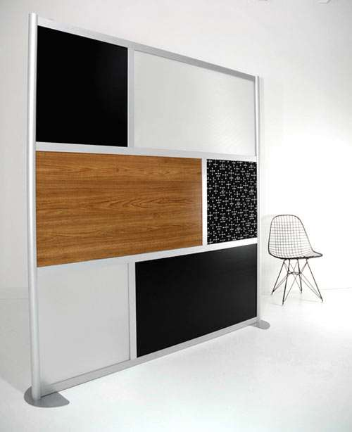 MILKwall by Design Milk