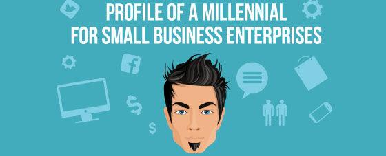 Millennial-Profiling Charts