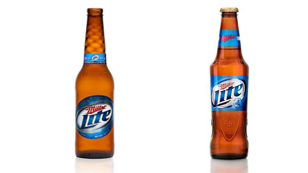 Iconic Beer Branding Makeovers