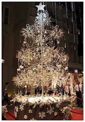 $1 Million Christmas Tree