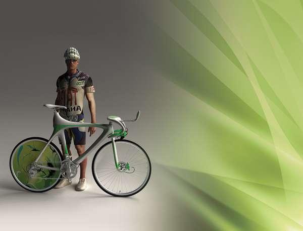 Buggy Racing Bikes
