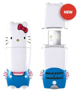 Feline Flash Drives (UPDATE)