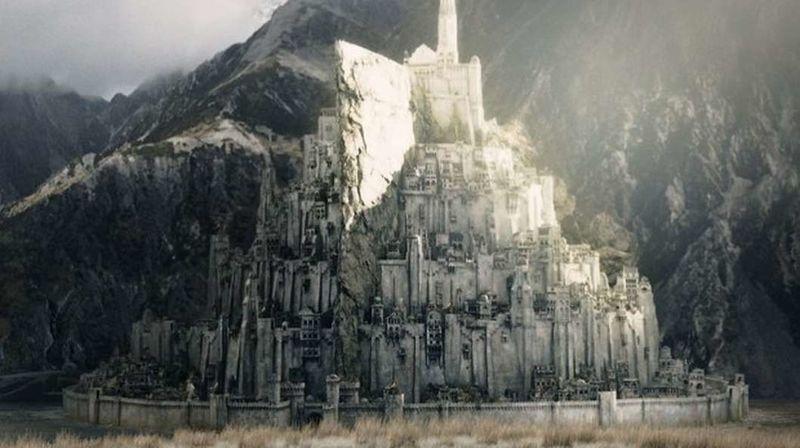 Replica Fantasy Cities