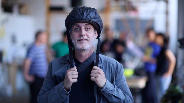 Emotion-Monitoring Helmets (UPDATE)
