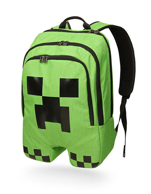 Cult Gamer Book Bags