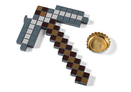 Pixel Ax Openers