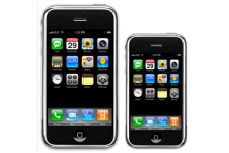mini apple iphone
