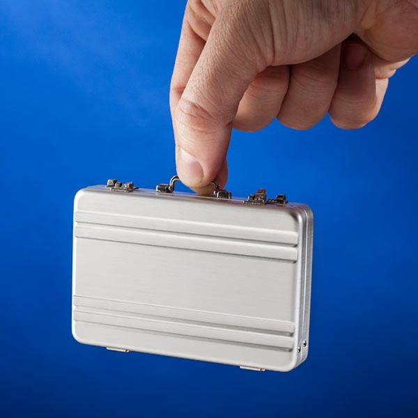 Adorable Business Card Holders