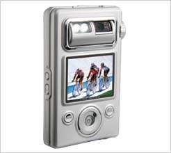 Mini Digital Videocamera